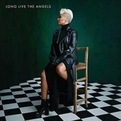 EMELI SANDE - Long Live The Angels / deluxe / CD