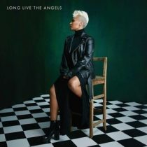 EMELI SANDE - Long Live The Angels CD