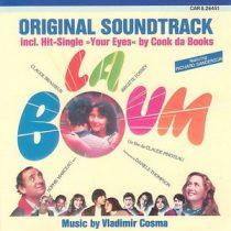 FILMZENE - La Boum  CD