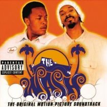 DR. DRE & SNOOP DOGG - Wash OST CD