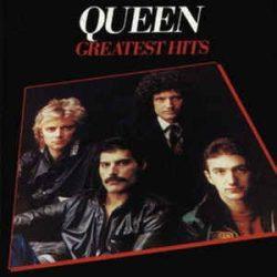 QUEEN - Greatest Hits 1 / vinyl bakelit / 2xLP