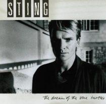 STING - The Dream Of The Blue Turtles / vinyl bakelit / LP