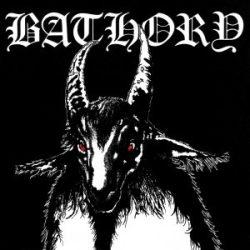 BATHORY - Bathory / vinyl bakelit / LP
