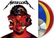 METALLICA - Hardwired...To Self-Destruct / vinyl bakelit box / LP