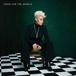 EMELI SANDE - Long Live The Angels / vinyl bakelit / LP