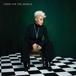 EMELI SANDE - Long Live The Angels / vinyl bakelit / LP