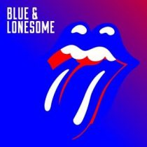 ROLLING STONES - Blue & Lonesome CD