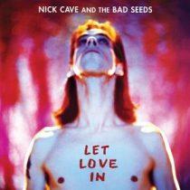 NICK CAVE - Let Love In / vinyl bakelit / LP