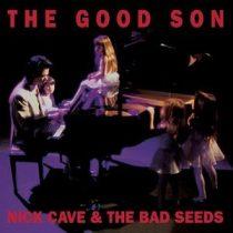 NICK CAVE - Good Son / vinyl bakelit / LP