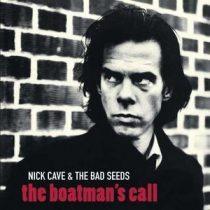 NICK CAVE - The Boatman's Call / vinyl bakelit / LP