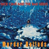 NICK CAVE - Murder Ballads / vinyl bakelit / LP