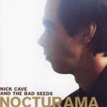 NICK CAVE - Nocturama / vinyl bakelit / LP