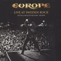 EUROPE - Live At Sweden Rock / vinyl bakelit / LP