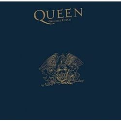 QUEEN - Greatest Hits 2 / vinyl bakelit / 2xLP