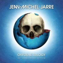 JEAN-MICHEL JARRE - Oxygene 1-3. Box / 3cd / CD