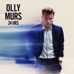 OLLY MURS - 24 Hours CD