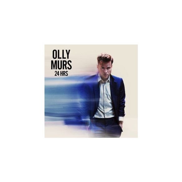 OLLY MURS - 24 Hours CD