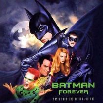 FILMZENE - Batman Forever CD