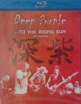 DEEP PURPLE - To The Rising Sun In Tokyo / blu-ray / BRD
