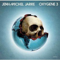 JEAN-MICHEL JARRE - Oxygene 3. / vinyl bakelit / LP