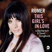 RUMER - This Girls In Love CD