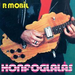 P.MOBIL - Honfoglalás CD