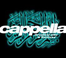 CAPPELLA - Greatest Hits & Remixes / 2cd / CD
