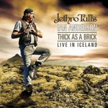 IAN ANDERSON - Thick As A Brick Live / 2cd / CD