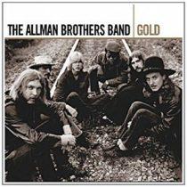 ALLMAN BROTHERS BAND - Gold / 2cd / CD