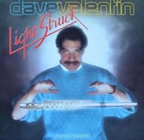 DAVE VALENTIN - Light Struck / vinyl bakelit / LP