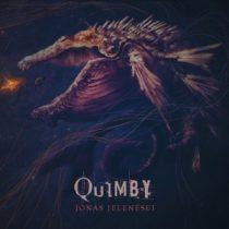 QUIMBY - Jónás Jelenései CD