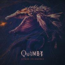 QUIMBY - Jónás Meséi CD