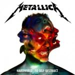 METALLICA - Hardwired...To Self-Destruct / deluxe 3cd / CD