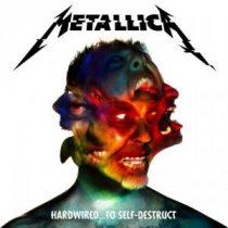 METALLICA - Hardwired...To Self-Destruct / deluxe 3cd / CD