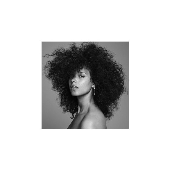 ALICIA KEYS - Here CD