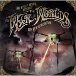MUSICAL ROCKOPERA - War Of The Worlds The New Generation Musical Version / 2cd / CD