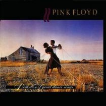 PINK FLOYD - A Collection Of Great Dance Songs CD