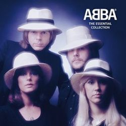 ABBA - Essential / 2cd / CD