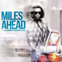 FILMZENE - Miles Ahead / vinyl bakelit / LP