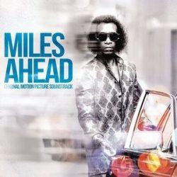MILES DAVIS - Miles Ahead / ost vinyl bakelit / 2xLP