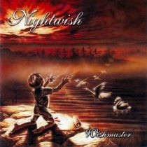 NIGHTWISH - Wishmaster / vinyl bakelit / 2xLP