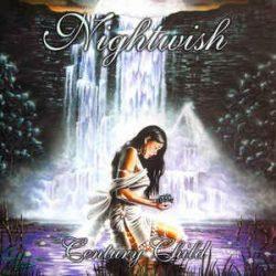 NIGHTWISH - Century Child / vinyl bakelit / 2xLP