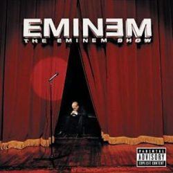 EMINEM - The Eminem Show / vinyl bakelit / 2xLP