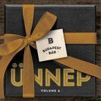 BUDAPEST BÁR - Ünnep CD