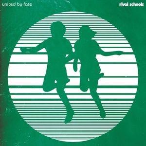 RIVAL SCHOOLS - United By Fate / vinyl bakelit / LP
