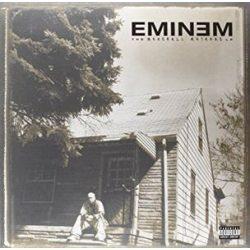 EMINEM - Marshall Mathers LP  / vinyl bakelit / 2xLP