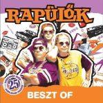 RAPÜLŐK - Beszt Of CD