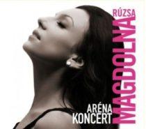RÚZSA MAGDI - Aréna Koncert / cd+dvd / CD