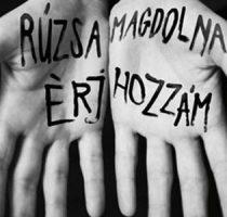 RÚZSA MAGDI - Érj Hozzám CD