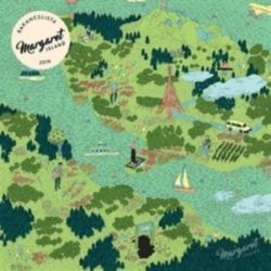 MARGARET ISLAND - Bakancslista CD